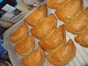 Greekfoodlovers' Brunch Club Sunday 22 May