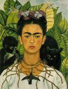 Frida Kahlo night at The Underground Restaurant