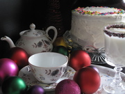 The Secluded GRINCH-Y Tea Party