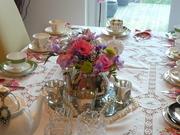 Highsocietea Vintage Teaparties