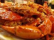 Chili Crab Sunday