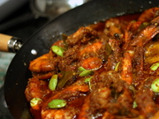 Wild Serai Malaysian Nyonya Feast (Dinner)