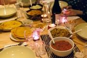 Mauritian Creole Feast