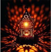 Arabian Nights - Moorish (moreish...)