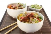 YO31 Secret Diners Club Thai Banquet