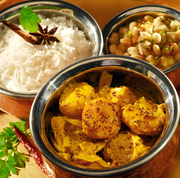 Culinary Cultures of Mauritius