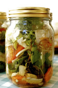 Secret Garden Club: Canning for beginners with Gloria Nicol