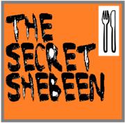 Secret Shebeen Secret Supper