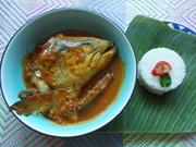 Chef Norman Musa's Malaysian Supper Club