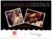 Kathmandu & Cocktails