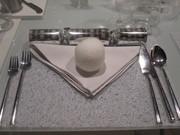 Festive Dinner - Pescetarian