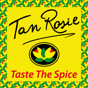 Tan Rosie Caribbean Street Food - SOLD OUT