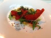 Vegetarian Easter Supper Club - Manchester
