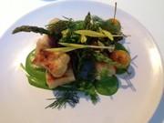 Vegetarian Easter Supper Club - Birmingham