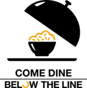 Come Dine Below the Line with We Sabi Fusion!