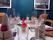 The Love Kitchen Supper club invites for a... SINGLES DINNER!!
