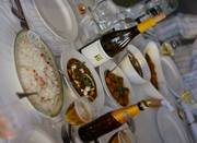 Home Style Indian Feast Pop-Up @ The Spice Club Manchester