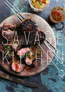 Savage Kitchen - The End of Summer Supper