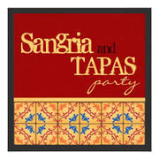 Pop-up Tapas and Sangria Dinner for Singles