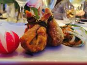 Tantalize's 12 Courses From Around The World