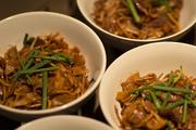 Singaporean Supper Club 12 September