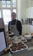 The Fat Carrot pop-up Cafe at Cranbrook Farmers Market