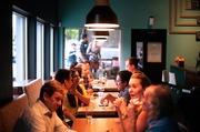 riceBoutique Supper Club