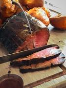 Succulent Fillet of Beef