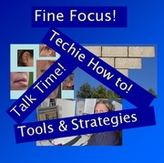 Edublogs Fine Focus - Your PLN, what's in it for all of us?