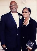 Pastor & First Lady Ross