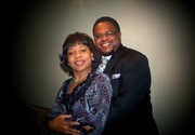 Blessed and Humbled Couple for Christ