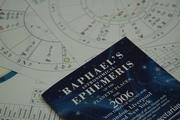 Curso Astrología Interpretación.Barcelona