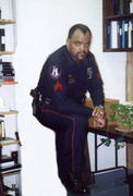 WPD Uniform