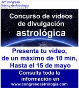 Concurso de Vídeos Astrológicos