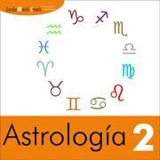 Curso de Astrología Nivel II en Barccelona