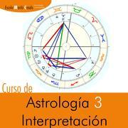 Curso de Astrología 3 Interpretación de Cartas Astrales