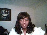 Prophetess S Burke