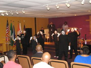 CCC Mime Ministry