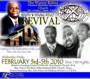 Redemption Revival 2010