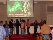 Fulfilling Destiny L.I.V.E. @ Tabernacle