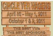 Circle Yer Wagens - Sevierville, TN