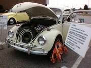 BUG-A-RAMA all VW  &SWAP MEETshow semi-annual