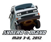 SYNCRO de MAYO  -  Central California