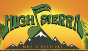 High Sierra Music Festival - Quincy, CA