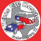 Texas VW Classic - Fredericksburg, TX