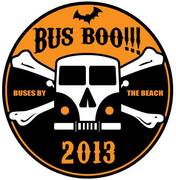 Bus Boo!!! Presented by Buses By The Beach