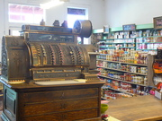 Octobrrr Cash Register 100th Birthday - Taylorsville, CA
