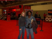 Jeannie & I