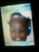 Great Niece (Senaca Hurdle)