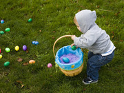 Tree Streets Easter Egg Hunt